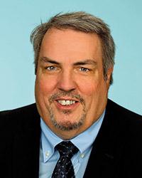 Jeannot Jonas, Assistant Treasurer, Cash & Capital Markets at Carrier Global Corporation